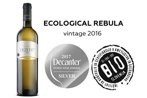 OUR YELLOW REBULA IS SILVER! NOT ONLY SILVER, but also ecological!